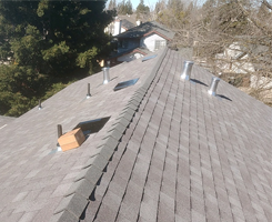 Residential House Roof, Galt, CA