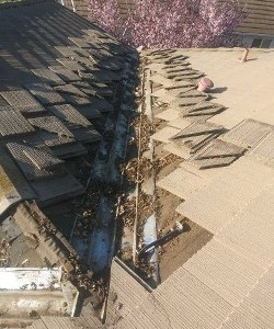 Roof Cleaning, Galt, CA